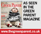 As seen in Green Parent magazine