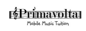 Primavolta - Mobile music tuition